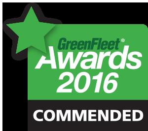 green fleet awards 2016