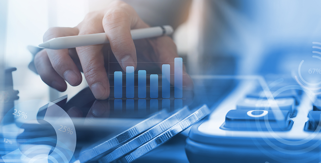 Why Is Data So Important For Asset Management? | Chevin